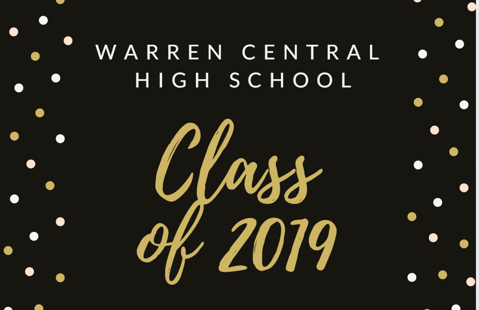 Warren Central High School Commencement
