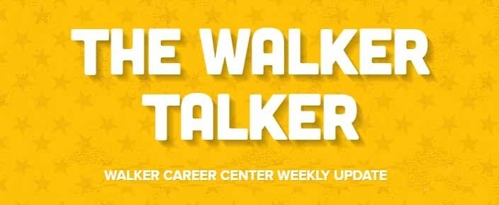 The Walker Talker - October 4, 2019