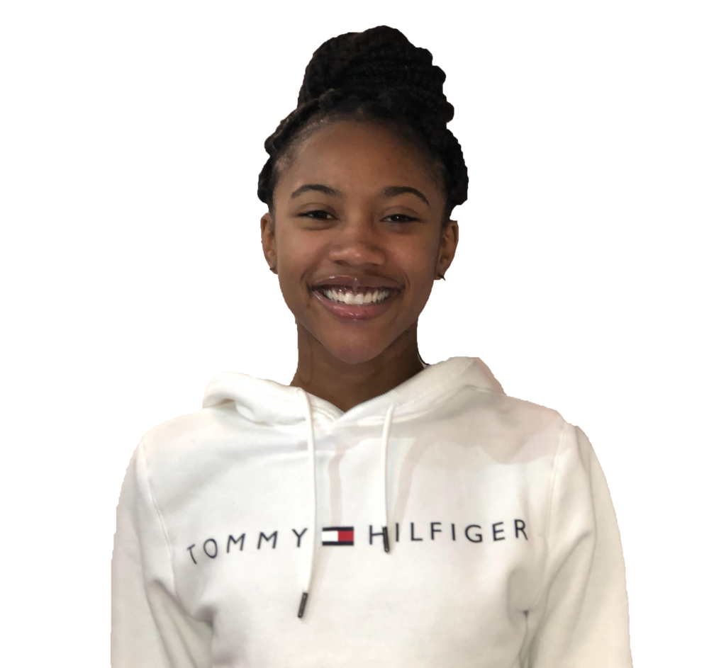 Athlete of the Month: K'Ja Talley (December 2019)