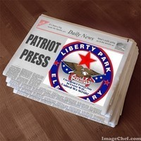 Patriot Press ~ March 19th