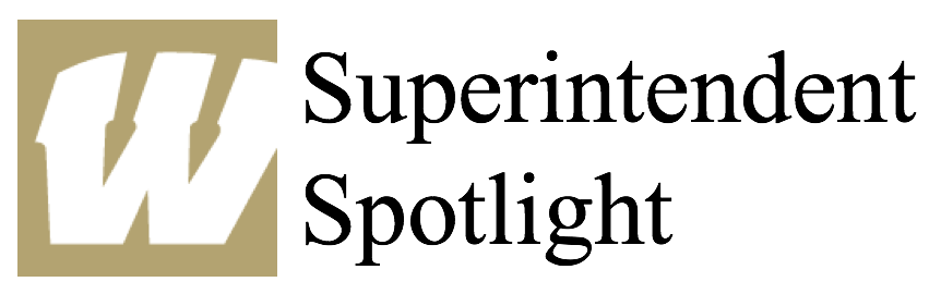 Superintendent Spotlight