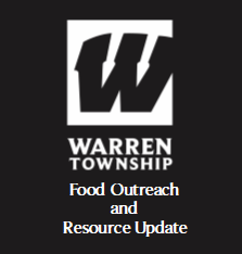 MSD Warren Township Food Outreach and Resource Update