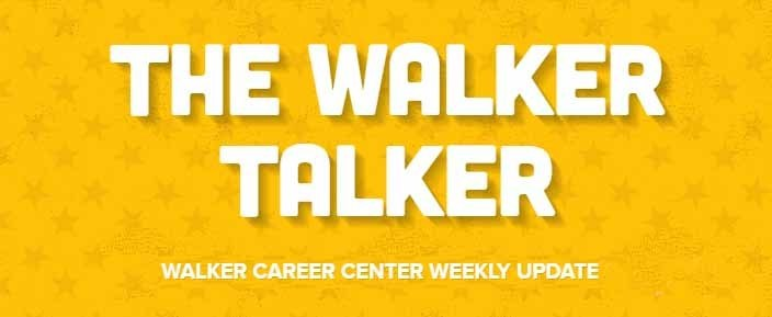 The Walker Talker - November 22, 2019