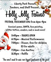 2019 Holly Jolly Fest!