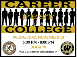 Career & College Fest