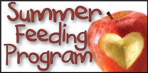 Summer Feeding Program 2019