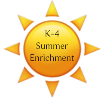 K-4 Summer Enrichment