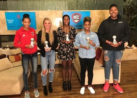 MIC Network 5 Top Girls Basketball Players!!
