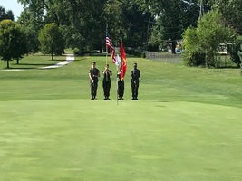"Military ""Folds of Honor"" Charity Golf Tournament"