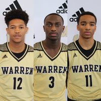 Warren Central Boys Basketball Defeats Bishop Luers 98-71!