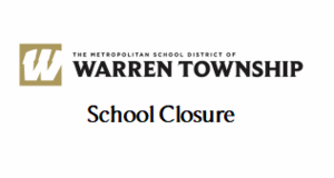 MSD Warren Township School Closure