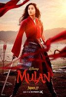 The complete and utter chaos that is live-action   Mulan