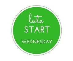 Late Start - Wednesday, March 6, 2019