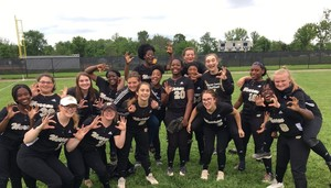 Warren Central Softball Defeats Lawrence North in Game 1 of Sectionals!