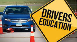 Driver's Education Classes