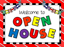 7th/8th Open House