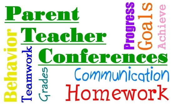 parent teacher conf