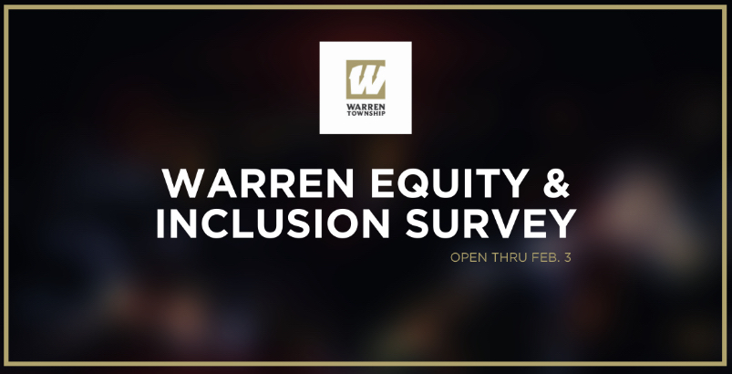Equity & Inclusion Survey