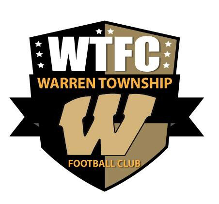 Warren Township Football Club Logo