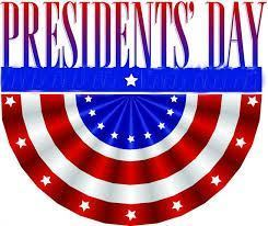 Presidents' Day Image