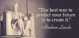 Abraham Lincoln quote