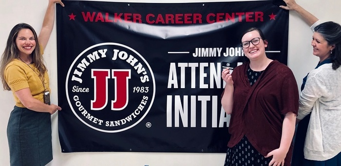 Jimmy John's Perfect Attendance Award