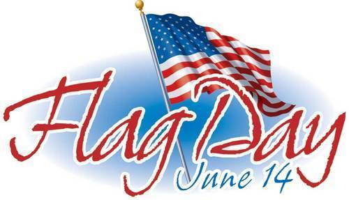 Flag Day June 14 Picture