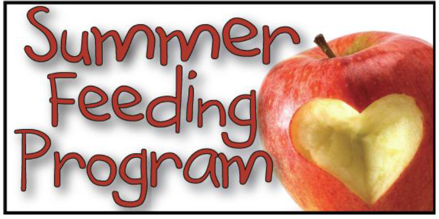 Summer Feeding Program Picture