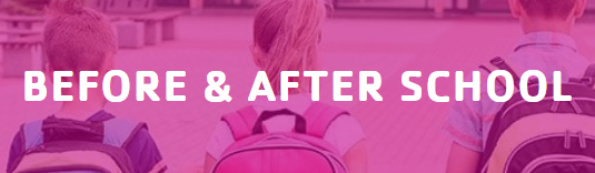 Before & After School Graphic