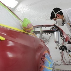 WCC Auto Body Program