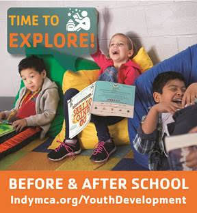 YMCA Before & After School Image