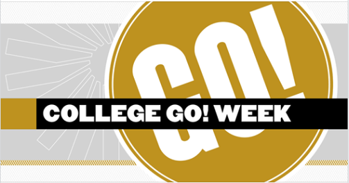 College GO! Week Graphic