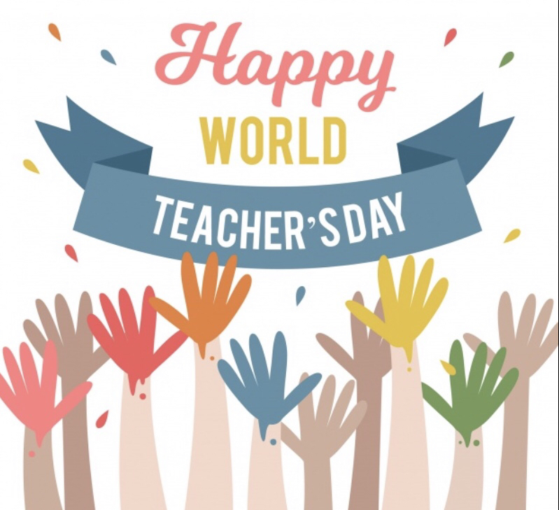 Happy World Teacher Day picture