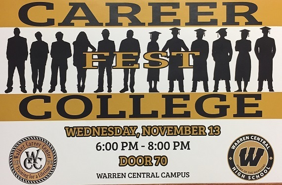 Career and College Fest