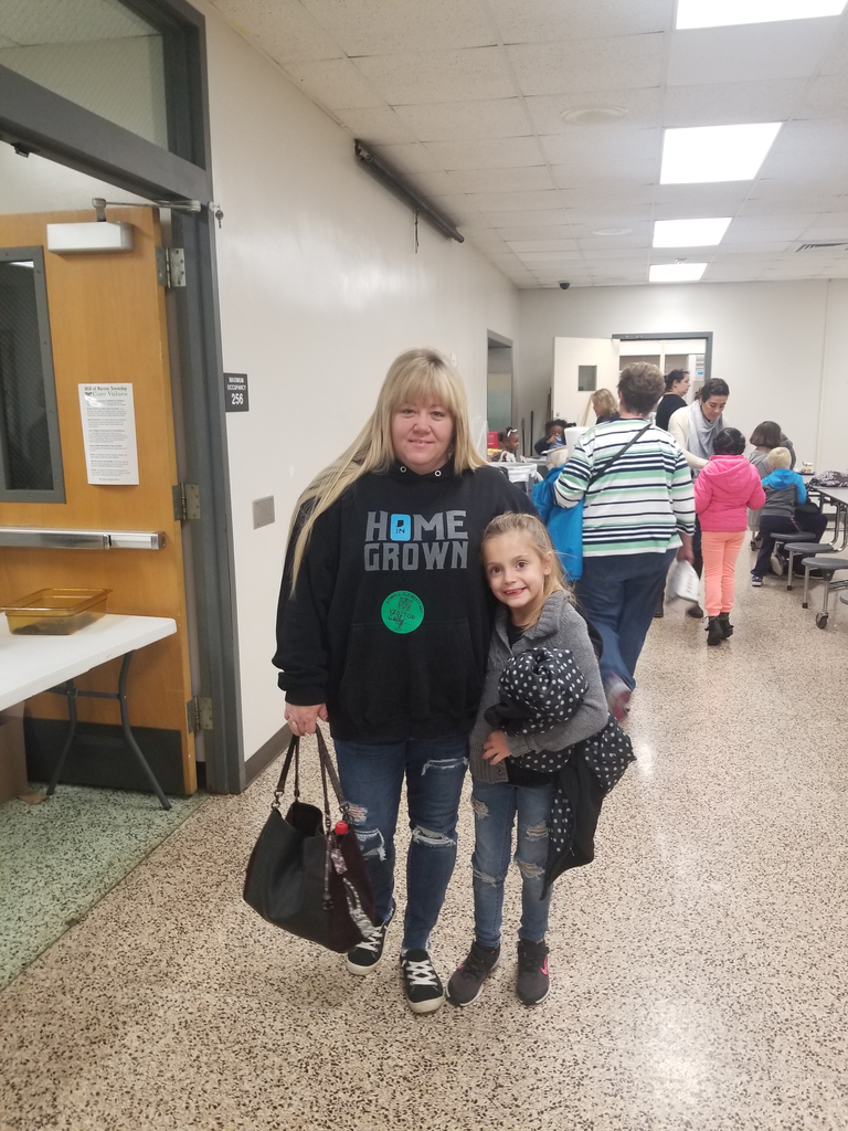 Grandparents Day for 1st Grade