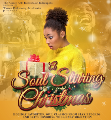 A Soul Stirring Christmas