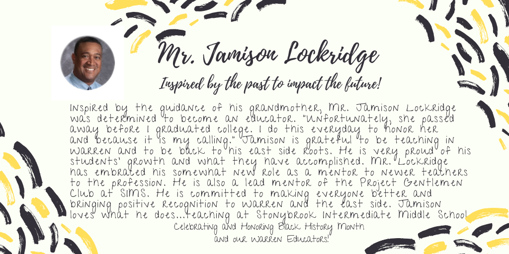 Jamison Lockridge