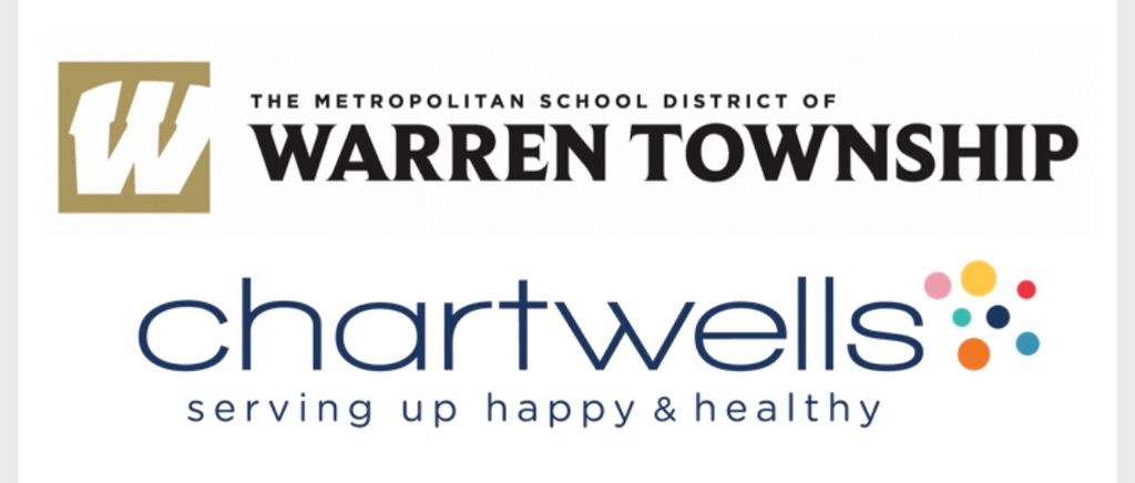 Warren and Chartwells Logo